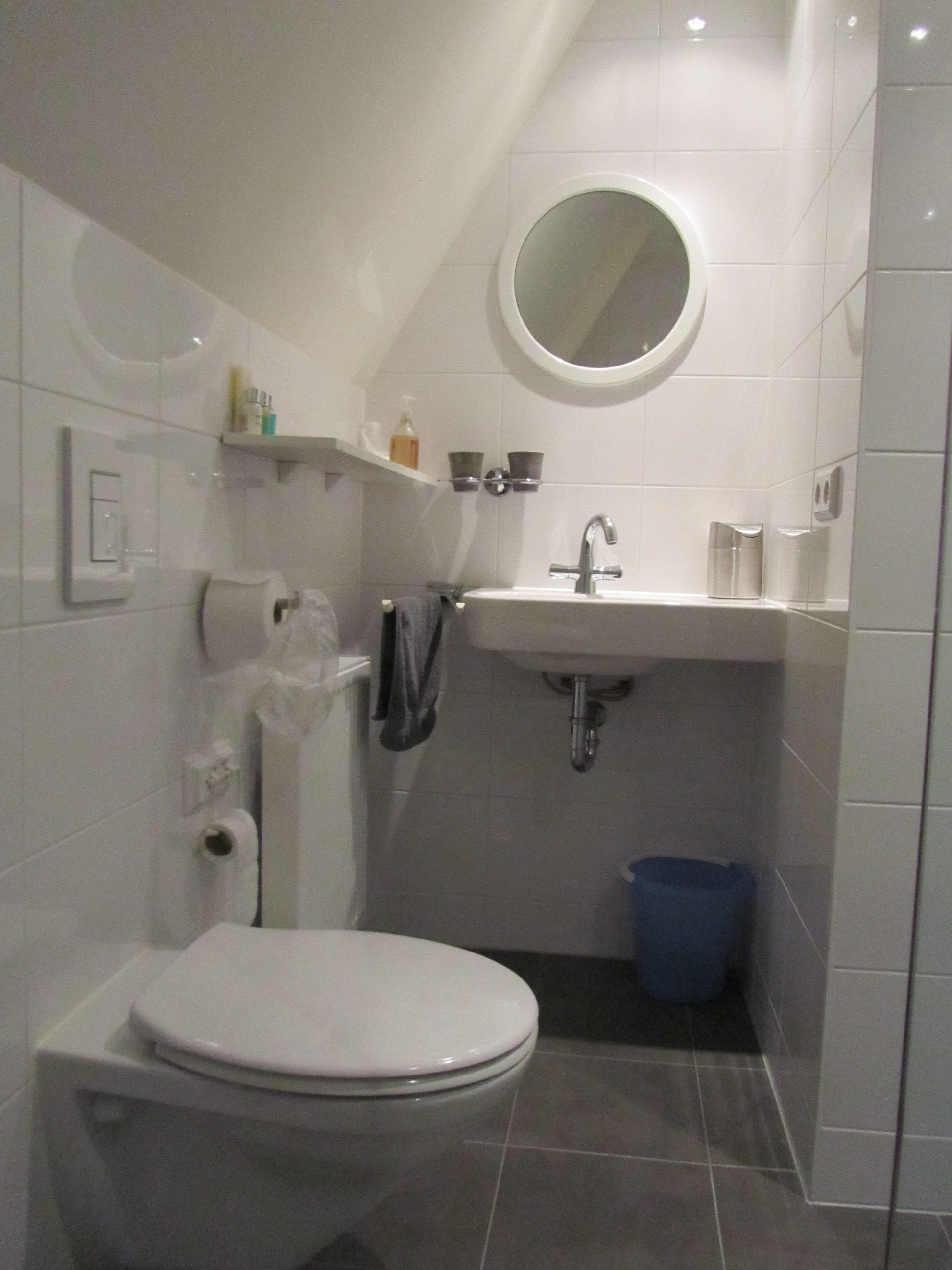 18e badkamer 3 nieuw | RR Bouwadvies