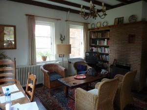 7 oude muur woonkamer keuken   RR Bouwadvies