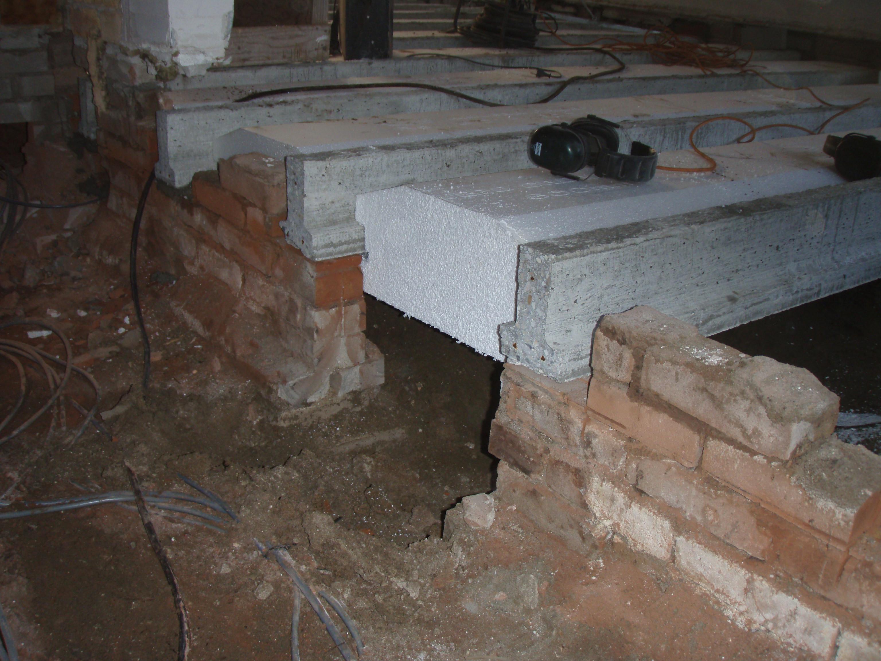 Realisatie vloerverwarming te beverwijk rr bouwadvies